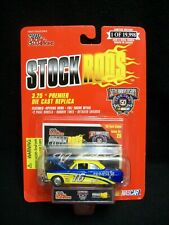 Racing Champions Stock Rods Primestar 1950 Ford Coupe Limited Edition