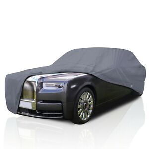 [PSD] Supreme Waterproof Car Cover for Rolls Royce Dawn 2016-2021 Convertible