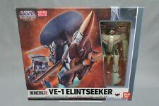 HI-METAL R VE-1 Elintseeker Macross : Do You Remember Love Bandai Japan IN STOCK