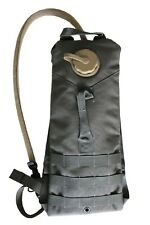 Military Molle 100 oz 3 Liter Hydration Carrier Backpack Pack & Water Bladder