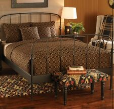 5PC CAMPBELL KING QUILT BEDDING SET/BEDDING PACKAGE By PARK DESIGNS
