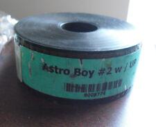 Unique 35mm Movie Theatre Used Film Trailer - Astroboy