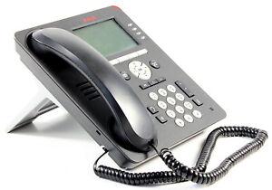 Avaya 9608G Gigabit IP Deskphone 700505424 VoIP-Telefon