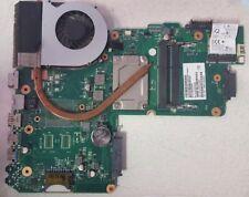 Toshiba Satellite c55d-a5244 1310A2556903 MotherBoard Amd Quad 5000/ No Ram