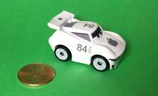 Disney Cars 3 CUSTOM Mini Racer diecast NextGen #84 racer