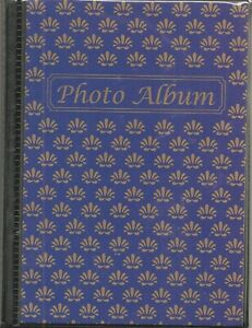 1-Pioneer~Hard Cover~Photo Album~Holds-36-Photos~Slip In 4x6-Size~WOW