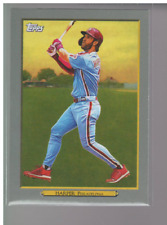 2020 Topps Turkey Red '20 BB Card #s 1-100 (A5896) - You Pick - 10+ FREE SHIP