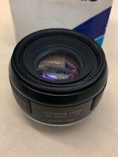 Olympus AF 50mm f/1.8 Fast Standard Lens for Auto Focus OM707, Power Focus OM101