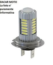 246510775 RMS LED H7 580 lumen blanco