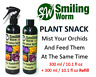 Plant Snack NPK Fertilizer Mist Spray > Fragrant Orchid Plant Get in 3 - 9 Days