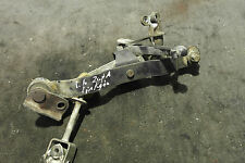 VAUXHALL ZAFIRA A 1998-2004 GEARBOX SELECTOR LINKAGE RODS JOINTS