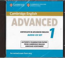 Cambridge English IELTS 11 ACADEMIC & GENERAL TRAINING Audio CDs 2016 @NEW@