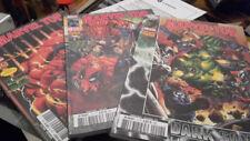 Lot MARVEL TOP spécial HULK (panini comics france) 2011 - Avengers