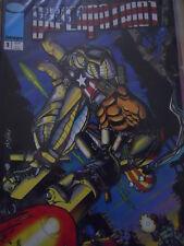 SUPERPATRIOT n°1 ed. Image Comics  [G.159]
