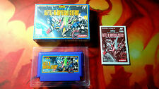 BATTLE OF UNIVERSAL CENTURY FAMICOM NES JAP JP JPN SHIPPING 24/48H
