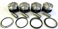 JDM HONDA CIVIC TYPE-R B16B CTR Si B16A2 A3 High Performance Pistons /Rings 81.5