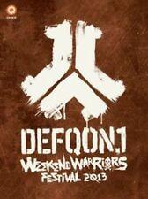 DEFQON.1 - WEEKEND WARRIORS FE: New DVD