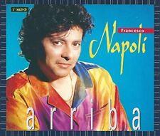 Francesco Napoli Arriba (1992)  [Maxi-CD]