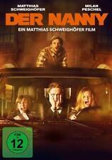 Der Nanny- Matthias Schweighöfer - Dvd - Neu / Ovp