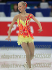 Ice Skating Dress.Competition Figure Skating Dress.Dance Baton Twirling Costume