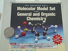 molecular model set for organic chemistry-1998 Prentice Hall, Inc.