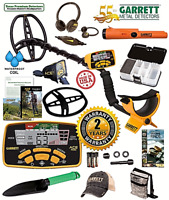 Garrett Ace 400 Metal Detector Pro Pointer AT Special with Accessory Package