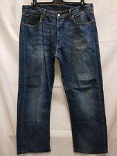 jeans Levi's 501 uomo W 36 L 36 taglia 50