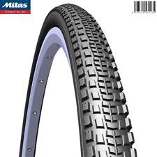 Pneu cyclocross/gravel/vtc 700x38 ts mitas x road tubeless supra noir (40-622)