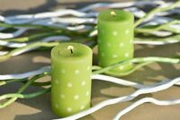 Spotty Candle x1 pc