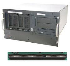 Dauerbetreib PC MSDOS win 98 2000 XP pIII 450 con Isa slot hasta 34cm largo rs-232