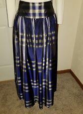 2c71322456 Vintage 1960s OSCAR DE LA RENTA Silk Woven Skirt with Appraisal Letter Size  8