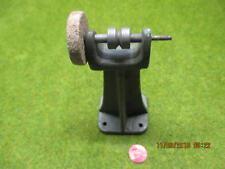 Bing-Radiguet-Carette-Ernst Plank-Marklin Touret à meuler pour machine à vapeur