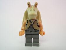 LEGO Figur Star Wars Jar Jar Binks sw301  Set 7929 9499