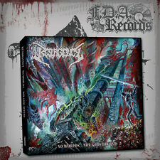 RESURGENCY - No Worlds...Nor Gods Beyond - CD ltd. DIGIPAK - DEATH METAL