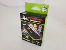 Brook Wingman XB converter Use XBOX 360 One  controller on XBOX One & 360/PC Z6