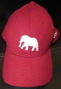 NCAA Alabama Crimson Tide Roll Tide Hat Cap by New Era Med/Large