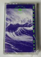 Midnight Oil Cassette Scream In Blue Live 1992 Sony Music Tape