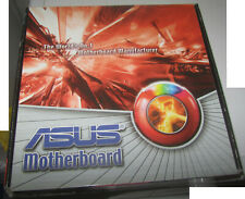 Scheda Madre Motherboard ASUS P4S333 SK 478 SIS 650 DDRAM New Old DEAD STOCK