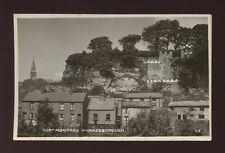 Yorkshire Yorks KNARESBOROUGH Fort Montagu c1910/20s? RP PPC