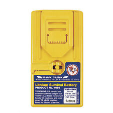 ACR 1066 Replacement Lithium Survival Battery for 2626 2727 & 2726A GMDSS Radio