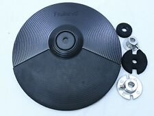 Roland CY-5 V-Cymbal Drum CY5 Trigger for 15R 14 12R/C TD 20 12 10 9 kit