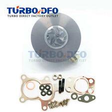 Ford Fiesta Fusion 1.4 TDCI 68CV KKK turbocompresseur cartouche CHRA 54359700009