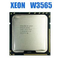 Intel Xeon W3565 CPU 3.2 GHz Quad-Core Eight-Thread Processor 8M 130W LGA 1366
