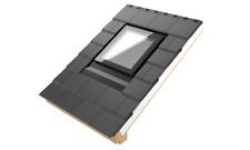 Flat Roof light Glass Rooflight Skylight Roof lantern  20 Year warranty 300x300