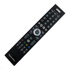 Original Télécommande pour TechniSat DIGIT ISIO S/S2/C/STC/STC+