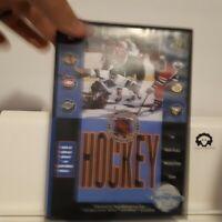 Hockey In case ( Sega Genesis  ) Tested