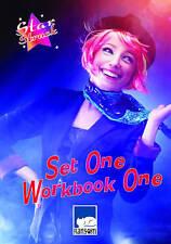Starstruck Set One Workbook One by Stephen Rickard (Paperback, 2011)   T96