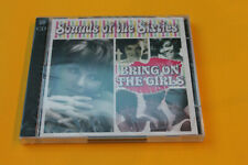 Time Life - Sound of the Sixties - Bring on the girls - 2 CD Set (Neu - New)