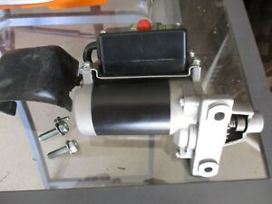 110V Electric Starter Briggs & Stratton Murray Snowthrower 595821 798884 USED