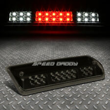 FOR 2004-2008 FORD F150 BLACK SMOKED LED THIRD 3RD BRAKE LIGHT CARGO LAMP BAR